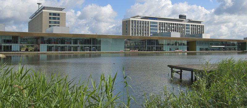 Gebouwen High Tech Campus Eindhoven