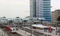 Arnhem<br>Centraal